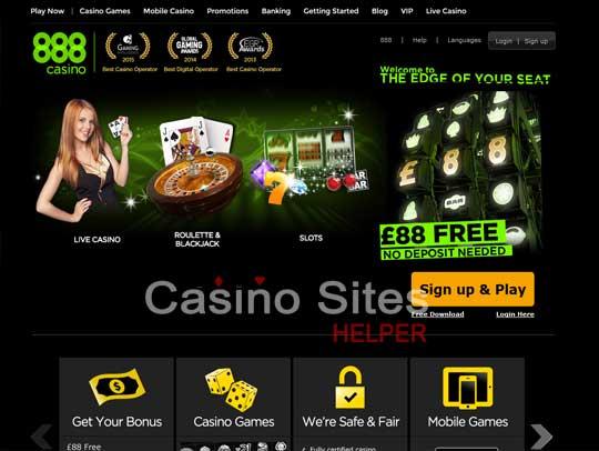 888 casino withdrawal limit