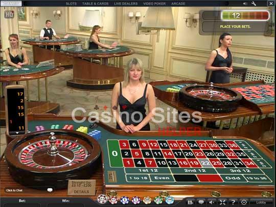 Internet Casino Luckyred