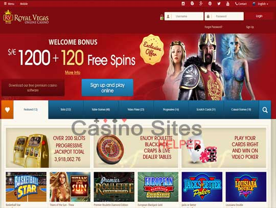 Casino site vegas web tecart casino supply