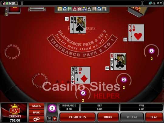 Betroyalcasino casino in canada