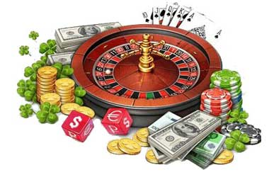 online gambling casino fast money
