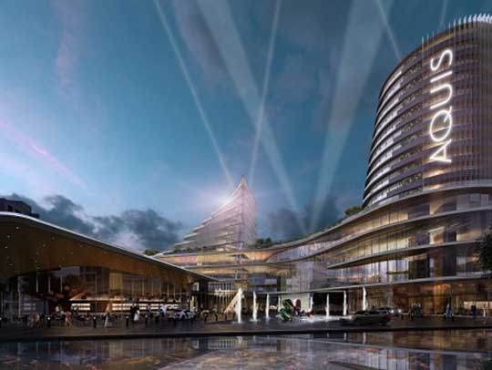ACT Govt Yet To Make Decision On Canberra Casino Project
