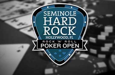 Seminole Hard Rock Hotel & Casino -Rock 'n' Roll Poker Open