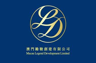 macau legend development ltd