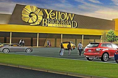 yellow brick road casino chittenango