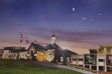 Tioga Downs Casino Expansion