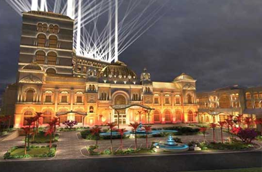 Imperial Pacific Gains Conditional Approval For Opening Saipan Casino