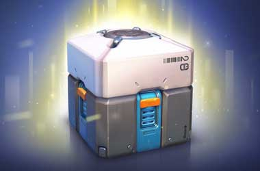 Gaming Lootboxes Very Similar To Gambling A Study Says