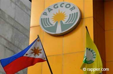 PAGCOR Powerless To Stop Offshore Online Casino Operators