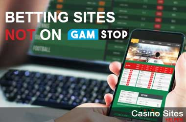 Betting Sites Not on GamStop